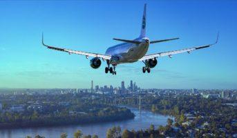 Communiqué de Presse Nuisances Aéroportuaires