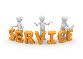 Gardons nos services et accueils de proximité