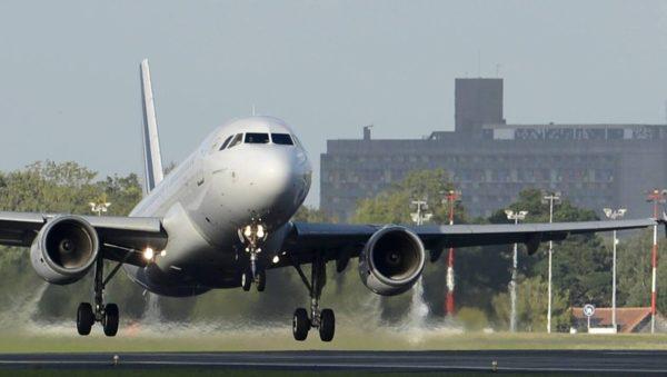 Aéroport : Soyons pro-actifs !
