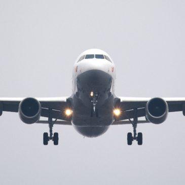 Aéroport : bruit et pollution, une priorité pour notre santé !